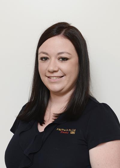 Graduate Accountant - Emma Gough