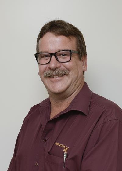Senior Accountant - Ivan Cook